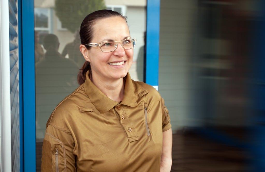Annette von efa