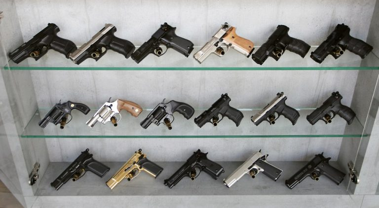 Freie Pistolen 2
